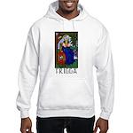 Frigga Hooded Sweatshirt