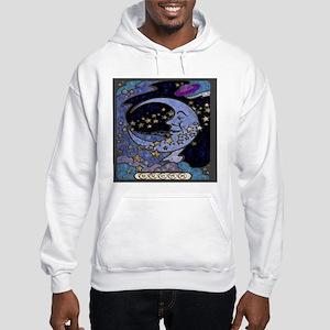 Celestia Hooded Sweatshirt