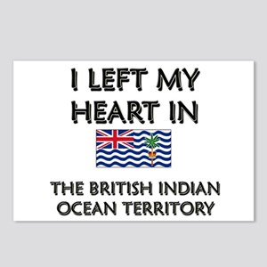 I Left My Heart In The British Indian Ocean Territ