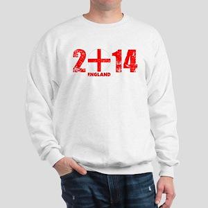 england 2013 Sweatshirt