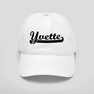 Black jersey: Yvette Cap