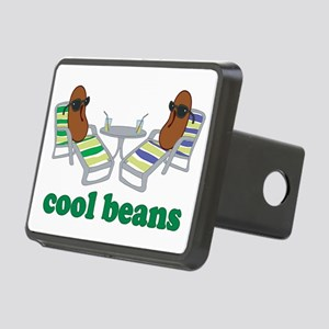 Cool Beans Rectangular Hitch Cover