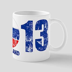 russland 2013 Mug