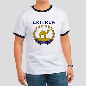 Eritrea Coat of arms Ringer T