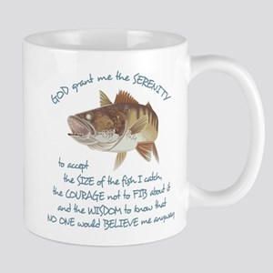A Fishermans Prayer Mug