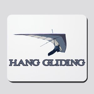 Hang Gliding Mousepad