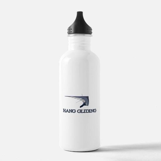 Hang Gliding Water Bottle