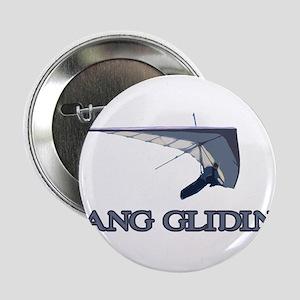 """Hang Gliding 2.25"""" Button"""