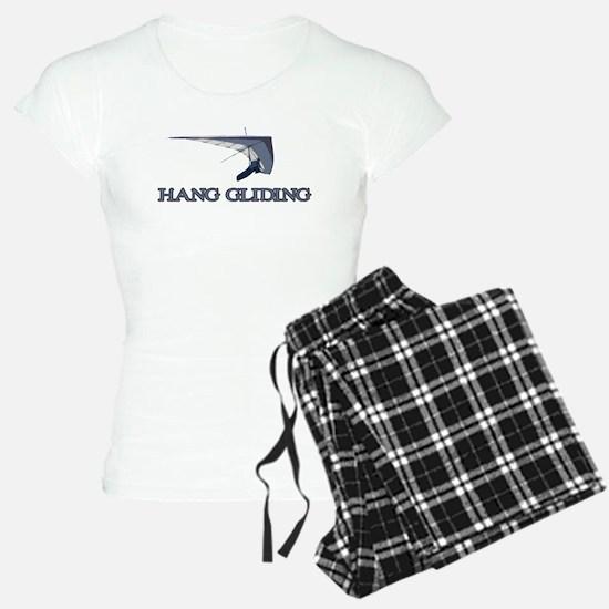 Hang Gliding Pajamas