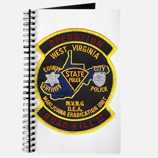 West Virginia Narcs Journal