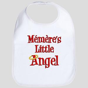 Memeres Little Angel Bib