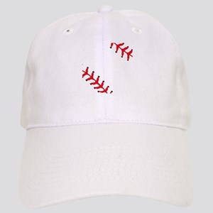 Baseball Close Up Cap