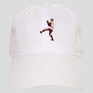 Old Time Baseball Pitcher Cap