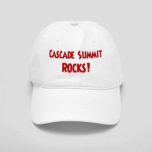 Cascade Summit Rocks Cap