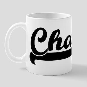 Black jersey: Charlie Mug