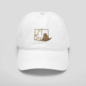 Lil Dude Cowboy Hat Cap
