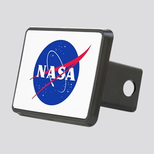 NASA Rectangular Hitch Cover