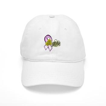 HOPE - Breast Cancer Awarenes Cap