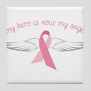 My Angel Tile Coaster