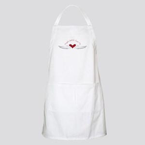 Angels Watch Apron