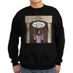 Entropy Sweatshirt (dark)