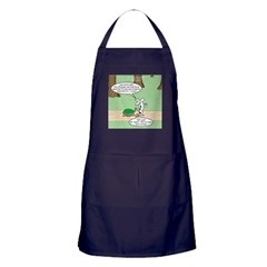 The Race Apron (dark)