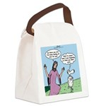 Lost Sheep Canvas Lunch Bag