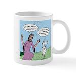 Lost Sheep Mug