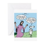 Lost Sheep Greeting Cards (Pk of 10)