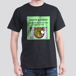 mason and street Dark T-Shirt