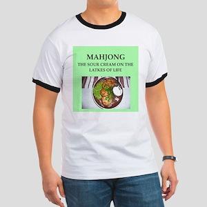 mahjong Ringer T