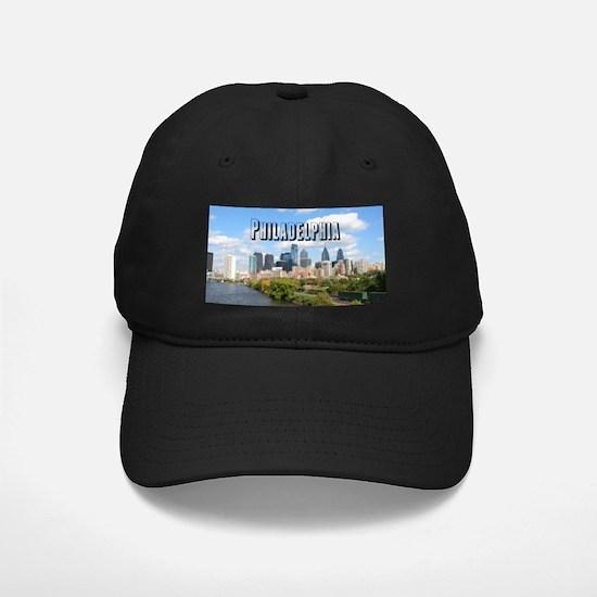 Philadelphia Baseball Hat