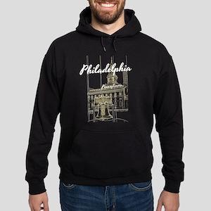 Philadelphia Hoodie (dark)