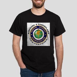 Airframe & Powerplant Dark T-Shirt