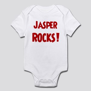 Jasper Rocks Infant Bodysuit