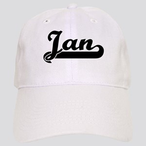 Black jersey: Jan Cap