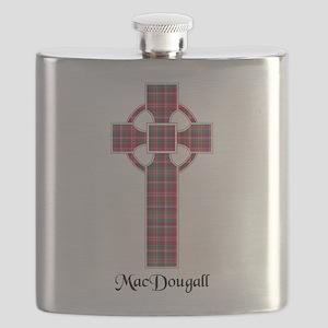 Cross - MacDougall Flask
