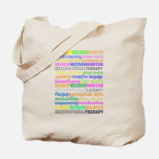 OT month 3.PNG Tote Bag