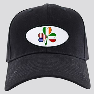 Shamrock of Italy Black Cap