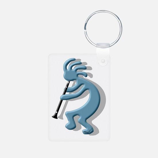Clarinet Keychains