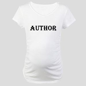 Author Maternity T-Shirt