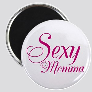Sexy Momma Magnet