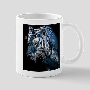 Night Tiger Mug