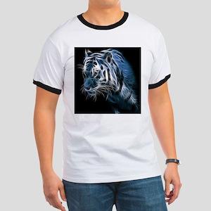Night Tiger Ringer T