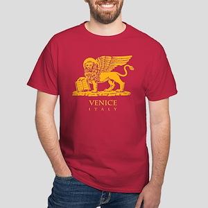 Venice Flag Dark T-Shirt