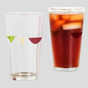 Drink Trio Drinking Glass