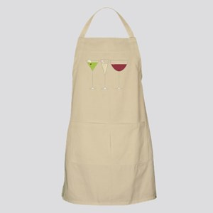 Drink Trio Apron