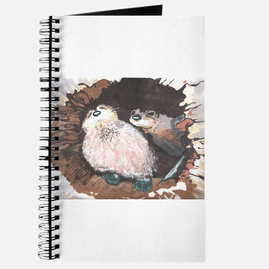 Otters- God's Creatures Journal