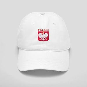 Polski Coat of arms Cap