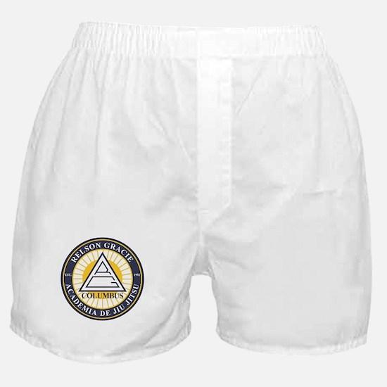 Unique Gracie Boxer Shorts
